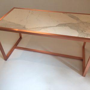 Calacatta Table