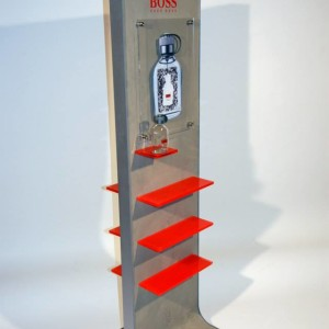Concrete Ral 7039 Tower
