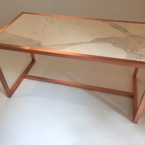 Calacatta Table